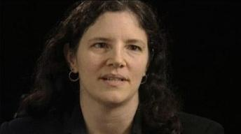 From the Archives: Laura Poitras (2006)