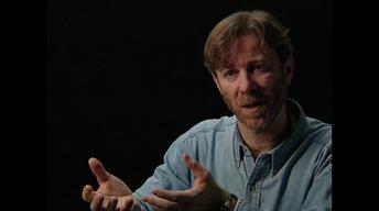 From the Archives: Filmmaker Alan Berliner (2001)