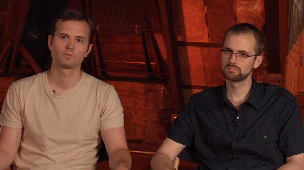 The Rauch Brothers on Animated Documentaries image