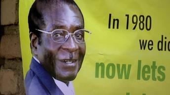Zimbabwe's Land Reform Program