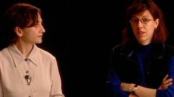 Filmmaker Interview: Jane Wagner and Tina DiFeliciantonio...