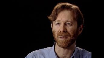 From the Archives: Filmmaker Alan Berliner (1997)