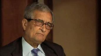 Amartya Sen on Development