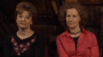 Filmmaker Interview: Rose Rosenblatt & Marion Lipschutz...