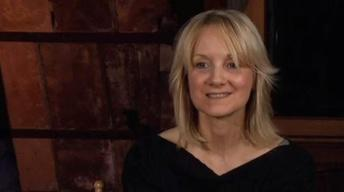 Filmmaker Interview: Michael Camerini and Shari Robertson