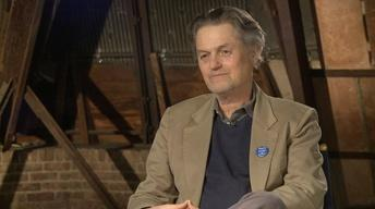 I'm Carolyn Parker: Filmmaker Interview with Jonathan Demme