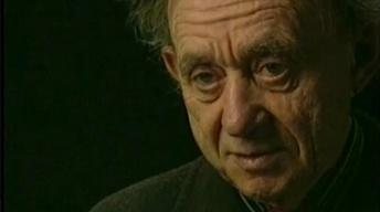 High School: Filmmaker Interview with Frederick Wiseman