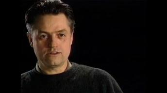 Cousin Bobby: Filmmaker Interview with Jonathan Demme