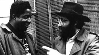 Blacks and Jews: Trailer