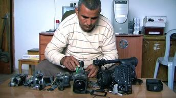 S26 Ep8: 5 Broken Cameras - Trailer