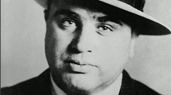 Al Capone Downfall