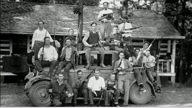 prohibition and the rise of organized In all reality organized crime was not frowned upon by the public at all many people had their loyalty in the bootleggers for them to get their alcoholic beverages.