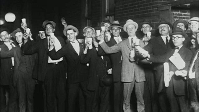 unintended consequences of prohibition The volstead act: an exercise in unintended consequences the volstead act:  the prohibition experience offers many cautions for the present day, .