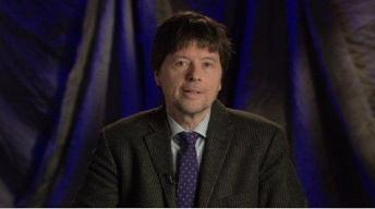 Ken Burns: National Constitution Center