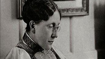 Women of PROHIBITION: Frances Willard & Mary Hanchett Hunt