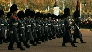 London: Royal City