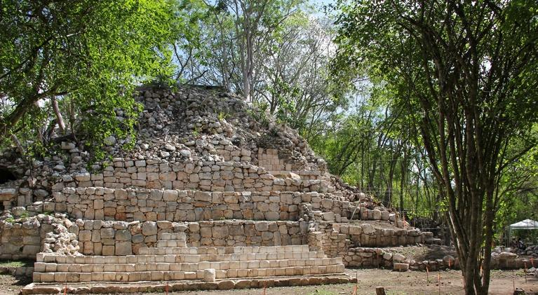 Quest for the Lost Maya: Forgotten Mayan Society Discovered