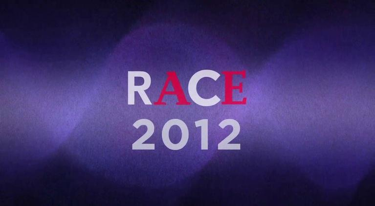 Race 2012: Official Trailer