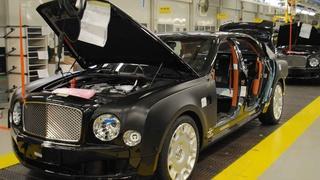 Bentley - Preview