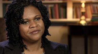 Yolanda Pierce Extended Interview