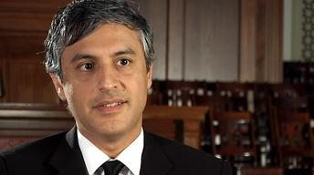 Reza Aslan Extended Interview