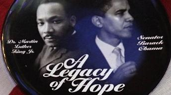 Martin Luther King's Dream and Obama