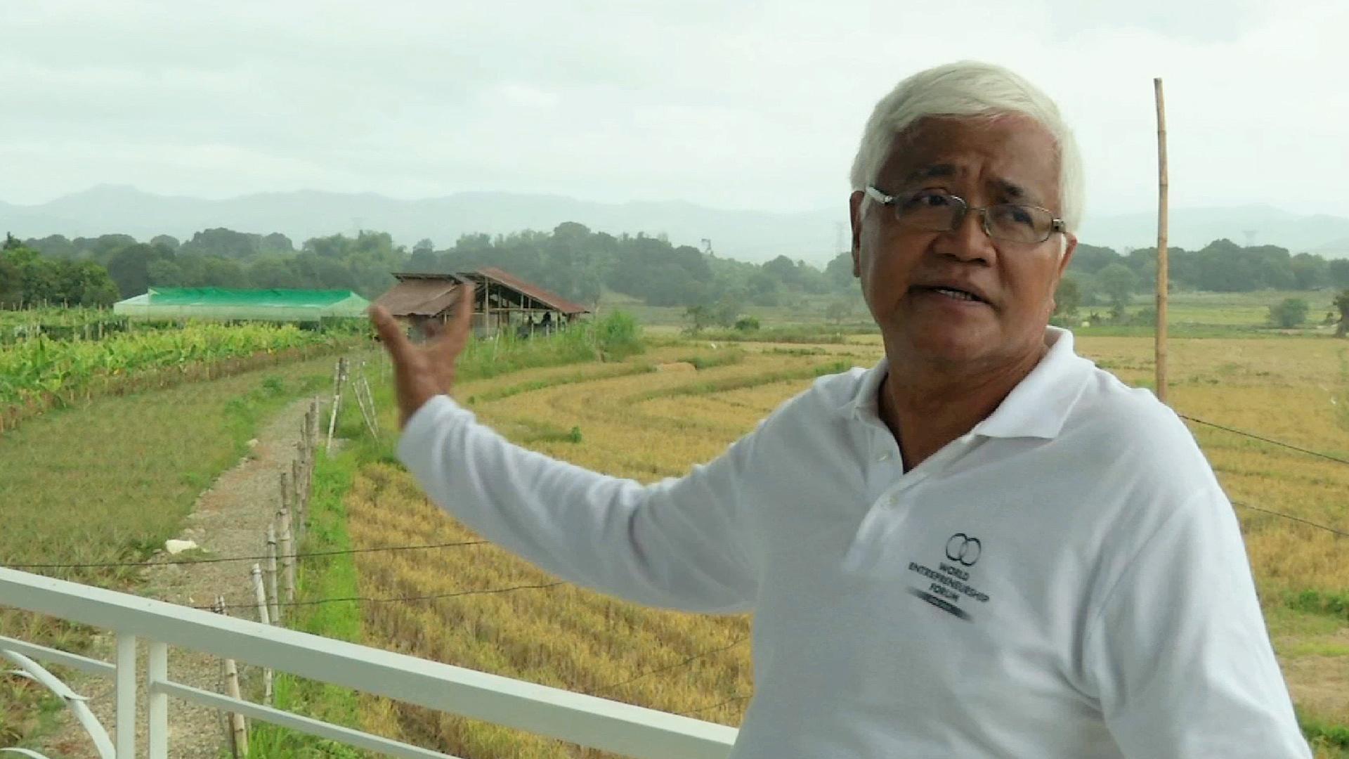 Social Entrepreneurship in the Philippines image
