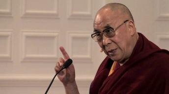 The Dalai Lama's Secular Ethics
