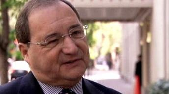 Abraham Foxman: Catholics and Jews