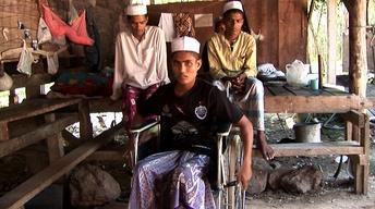 Atrocities in Myanmar
