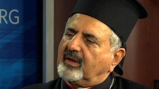 Expulsion of Iraqi Christians