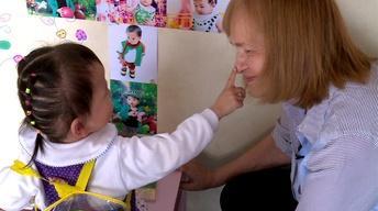 China Orphan Care