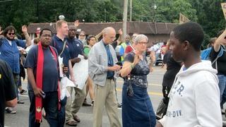 Religious Response to Ferguson; China Orphan Care