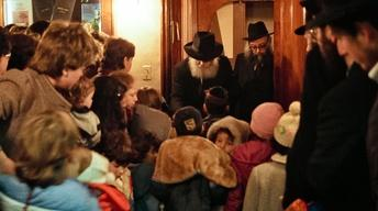 The Rebbe's Legacy