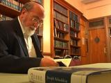 Religion & Ethics NewsWeekly | Rabbi Joseph Telushkin Extended Interview