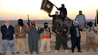 Combating ISIS; Boston's Lessons for Ferguson; Stone Circles