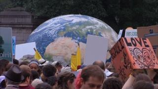 Climate Change and the Faith Community