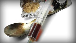 Heroin and the Faith Community; Drugs of Last Resort