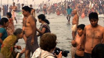Bruce Feiler on Religious Pilgrimages