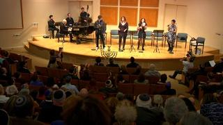 Hanukkah Reignited