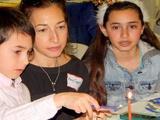 Religion & Ethics NewsWeekly | Raising Children in Two Faiths