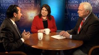 Muslims and Paris Attacks; Restoring Community in Ferguson