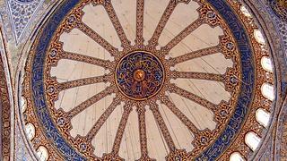 Istanbul's Historic Religious Monuments