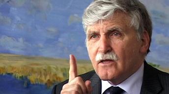 Romeo Dallaire on Libya