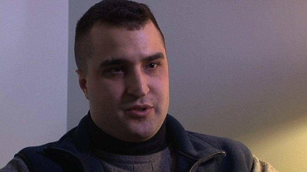 Michael Abbatello Interview image