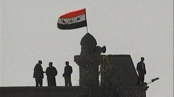 Ethics and Iraq