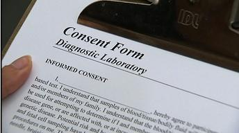 Informed Consent and Medical Research