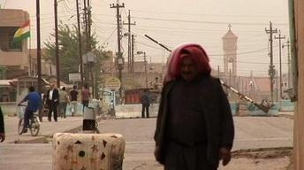 Disappearing Christians of Iraq