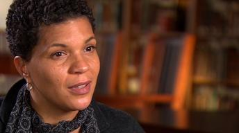 Michelle Alexander Extended Interview