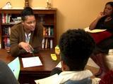 Religion & Ethics NewsWeekly   Homeless Female Veterans